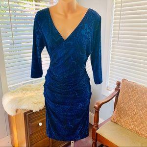 JENNIFER LOPEZ sexy dress! Like NEW!!